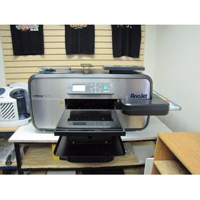 b687e412bafcd Impresora Camisetas Profesional Anajet Sprint - Industrias y Oficinas en  Mercado Libre México