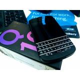 Blackberry Q10 Preto + Whats - Impecável