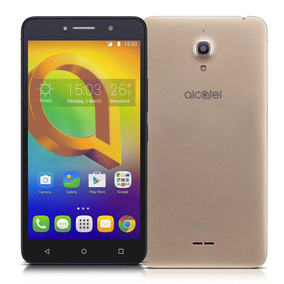 Celular Alcatel A2 Xl Hd 6 16gb Quad-core 13mp Android 5.1