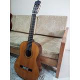 Guitarra Yamaha Cg150 Sa, Clásicas Flamante