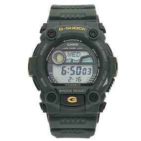Relógio Masculino Casio G-shock G-7900/3dru
