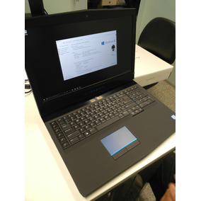 Notebook Gamer Alienware 17 R5 Awr-17r5-m10c Pronta Entrega