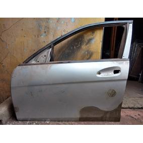 Porta Mercedes C180 2008 2009 2010 2011 2012 2013 Esquerda