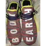adidas Originals Nmd Human Rase Pharrel Multicolor Nba Sb