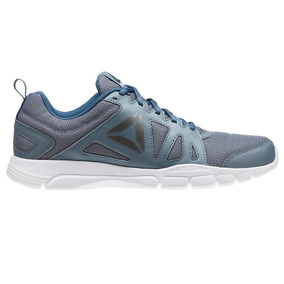 Tenis Atleticos Trainfusion 2.0 Hombre Reebok Full Bd4797