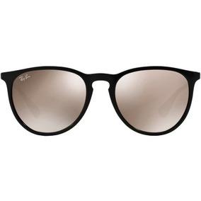 Oculos Rayban Erika Masculino Espelhado De Sol - Óculos no Mercado ... 03516ed1f7