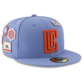 Gorra New Era Nba Clippers en Mercado Libre México 5a74ab20d43
