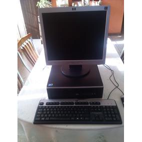 Hp 6000 Pro Core 2 Duo E8400 3.00-ghz Ddr3 Completa