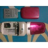 Sony Ericsson Z310a Operativo No Se Ve La Pantalla