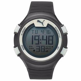 Relógio Puma Masculino Digital - 96266m0panp2