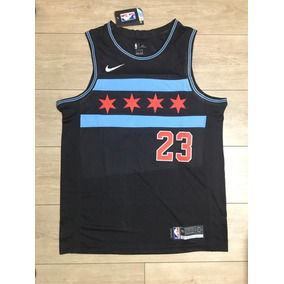 Camiseta Chicago Bulls - Camisetas Regatas para Masculino no Mercado ... adcabcba6e7