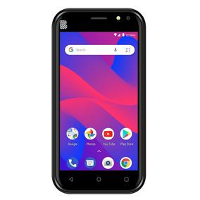 Smartphone Blu C4 Modelo 2019 Anatel Dual Chip Tela 4.5 8gb
