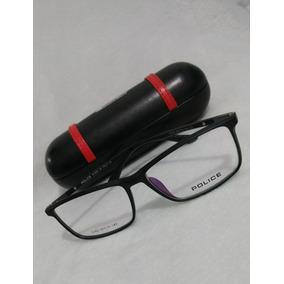 8e104b1af8841 Armação Para Óculos De Grau Police - Óculos no Mercado Livre Brasil