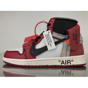 Nike Air Jordan Chicago Off White Original