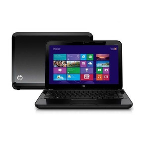Notebook Hp G4-2218br Amd A8 6gb 1tb Windows 14