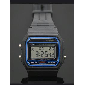 Relógio Infantil Multifuncional De Silicone.
