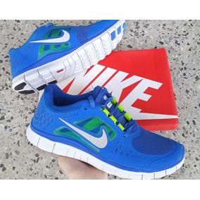 Nike Free 5 0 - Zapatos Nike en Mercado Libre Venezuela 002e4b187cc76