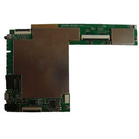 Placa Mãe Tablet Positivo T701tv M7015r - Rk3026 - V1.2