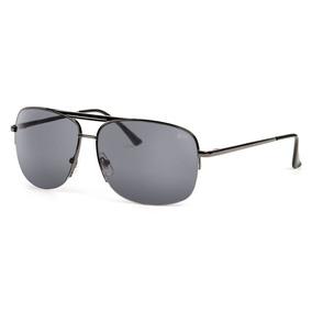 Óculos De Sol Masculino Sandro Moscoloni Tyler Preto 2f1513994b3