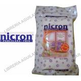 Porcelana Fria Nicron Paquete En Frio