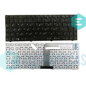 Teclado Para Notebook Philco 14g Original