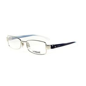 faa0a0d764c1d Oculos Bl Prata - Óculos no Mercado Livre Brasil