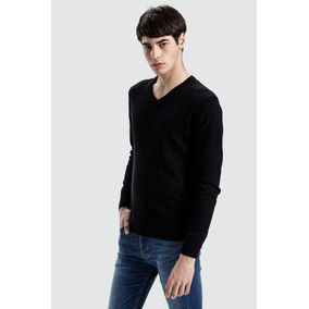 Sweater Levi´s® Hombre Classic V Neck Sweater