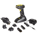 Wasp 633808920128 Wws800 Wireless Barcode Scanner With