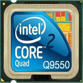 Procesador Core 2 Quad Q9550 Socket 775 Leer Descripción