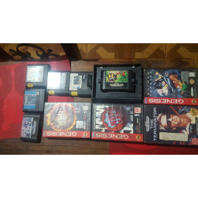 Juegos De Sega Genesis