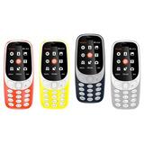 Celular Economico Retro Tipo Nokia Basico Mensajes Y Llamdas