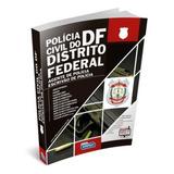 Polícia Civil Distrito Federal Agente Polícia E Escrivao Pc