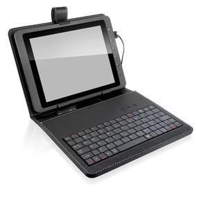 Teclado Mini P/ Tablet 3x1 Tc156 Usb