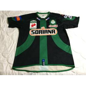 Jersey Santos Laguna Temporada 2007 100 Años Torreon 3era 6187c478f8656