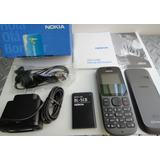 Celular Nokia Antiguo ( Movistar ) Color Gris (altavoz)