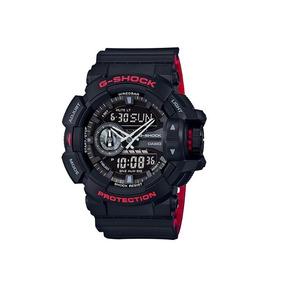 8811e362c9a G Shock Ga 400 Hr Masculino - Relógios De Pulso no Mercado Livre Brasil