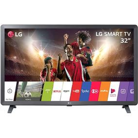 Smart Tv 32 Lg 32lk611c Led Hd Conversor Digital