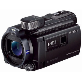 Handycam Sony Hd Con Video Proyector
