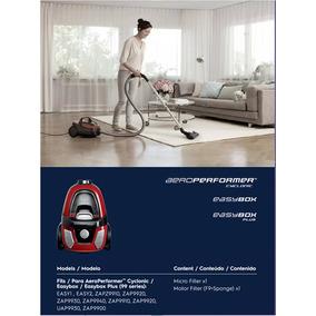 Filtro Hepa Aspiradoras Electrolux Easybox Easy1 Easy2