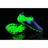 Zapato Futbol Nike Tiempo Legend Vi Fg Junior 819186 443 745a12c7fd349