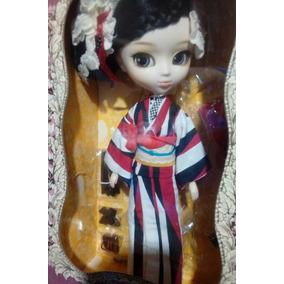 Boneca Pullip Yuki