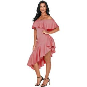 f18e43885f Vestidos Coctel Cortos Bogota - Vestidos Rosa claro en Distrito ...