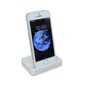 Dock Station Iphone Carregador Mesa Smartphone 5 6 7 8 X