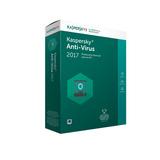 Antivirus Kaspersky 1 Año, El Mejor Antivirus!