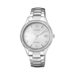 Reloj Citizen Eco-drive Dama Eo1180-82a