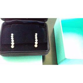 Aretes Colgantes Graduados Tiffany Jaz Tiffany & Co Diamante