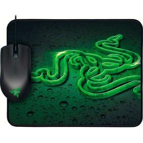 Mouse Gamer Razer Razer Combo Goliathus Small Terra Speed &