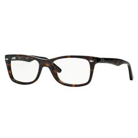 5235fdd068643 Óculos Ray Ban De Grau Wayfarer Rb 5184 - Óculos no Mercado Livre Brasil