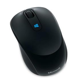 Mouse Microsoft Sculp Negro