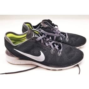 5 Mujer En Nike 0 Dama Zapatos Negros Mercado Deportivos avRFqxS